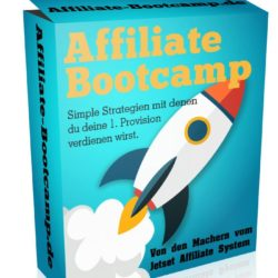 Affiliate Bootcamp by Michel Kotzur